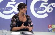 L'ENTREVISTA. María Ángeles Pallarés, alcaldessa de Canet lo Roig 09/08/2017