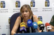Benicarló; presentació de la campanya de prevenció de l'assetjament sexual a les Festes Patronals 08/08/2017