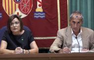 Benicarló; sessió ordinària del Ple de l'Ajuntament de Benicarló 31/08/2017