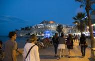 L'ocupació hotelera del mes de juliol supera el 85% al litoral i es situa en el 70% a l'inerior
