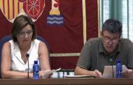 Benicarló; Sessió extraordinària del Ple de l'Ajuntament de Benicarló 07/08/2017