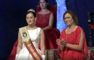 Benicarló; Proclamació de la Reina, Dulcinea i Cort d'Honor 18/08/2017