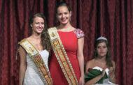 Cervera del Maestrat, comencen les Festes Majors 2017 amb la proclamació de les reines