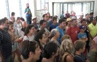 Benicarló; visita a la Ruta dels Pescadors de Benicarló 09/08/2017