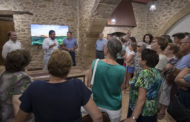 La Diputació anuncia la construcció d'un pou a La Serratella