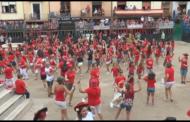 Sant Mateu, més de 500 veïnes participen en el Dia de la Dona