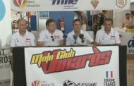 El motoclub Vinaròs participarà en el campionat Sis Dies Internacionals d'Enduro