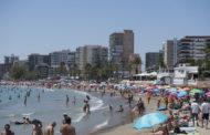 La Diputació preveu al mes d'agost una ocupació hotelera per sobre del 92%