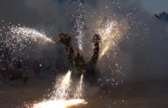 Vinaròs; 3era Trobada de Dracs i Bèsties de Foc 19-08-2017