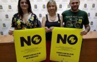 Benicarló engega la campanya contra les agressions sexistes