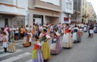 Alcalà de Xivert celebra el pregó de festes