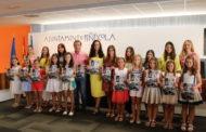 Peníscola presenta el programa de les Festes Patronals en honor a la Verge de l'Ermitana