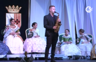 Sant Mateu; Proclamació de les Regines i Dames de les Festes 2017 12-08-2017