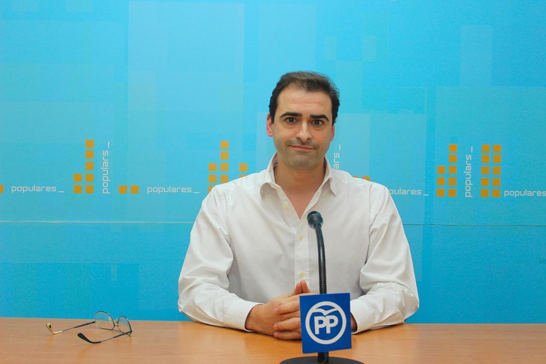 Vinaròs, el PP denuncia que l'Ajuntament no ha informat sobre la inviabilitat de les Soterranyes