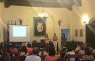 Sant Mateu, comença un nou curs de l'Escola Infantil amb 33 xiquets inscrits