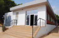 Alcalà, dilluns obrirà les portes el nou gimnàs municipal d'Alcossebre