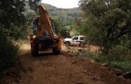 La Diputació repararà més de 2.500Km de camins rurals abans d'acabar l'any