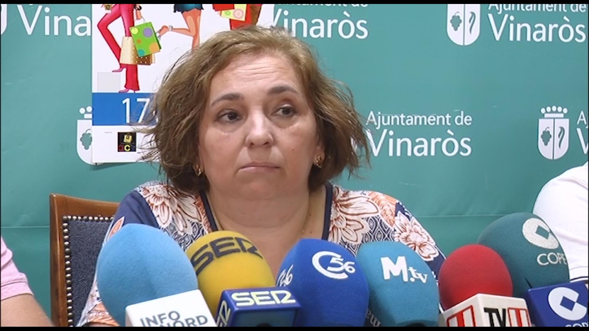 Vinaròs, diumenge se celebrarà una nova edició de botigues al carrer