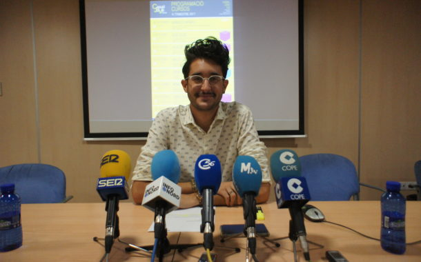 Vinaròs, es presenta la nova programació del Casal Jove per a l'últim trimestre de l'any