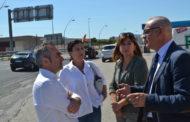 Benicarló, el PP de Castelló demana a Foment la reparació de l'antiga N-340