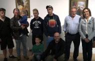 Benicarló; inauguració de les exposicions
