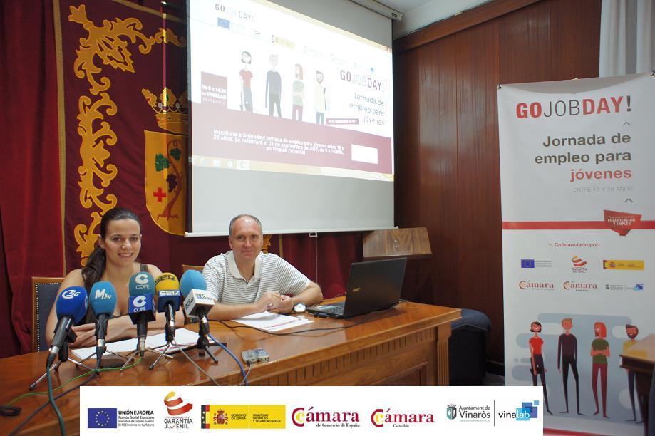 Vinaròs acollirà el 21 de setembre la 1a Jornada