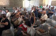 Benicarló; jornada informativa de la versió preliminar del Pla General Estructural de Benicarló 28/09/2017