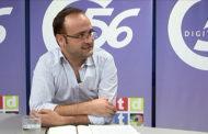 L'ENTREVISTA. Josep Barberà, regidor de Cultura de l'Ajuntament de Benicarló i president d'Esquerra Republicana del País Valencià 20/09/2017