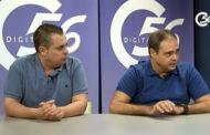 L'ENTREVISTA. Vicent i Agustí Marcos (Nou Bar) i Juanjo Roda 27/09/2017