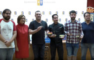 Benicarló; entrega de premis del concurs de pinxos de Polp a caduf 19/09/2017