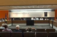 Peñíscola; sessió ordinària del Ple de l'Ajuntament de Peñíscola 21/09/2017