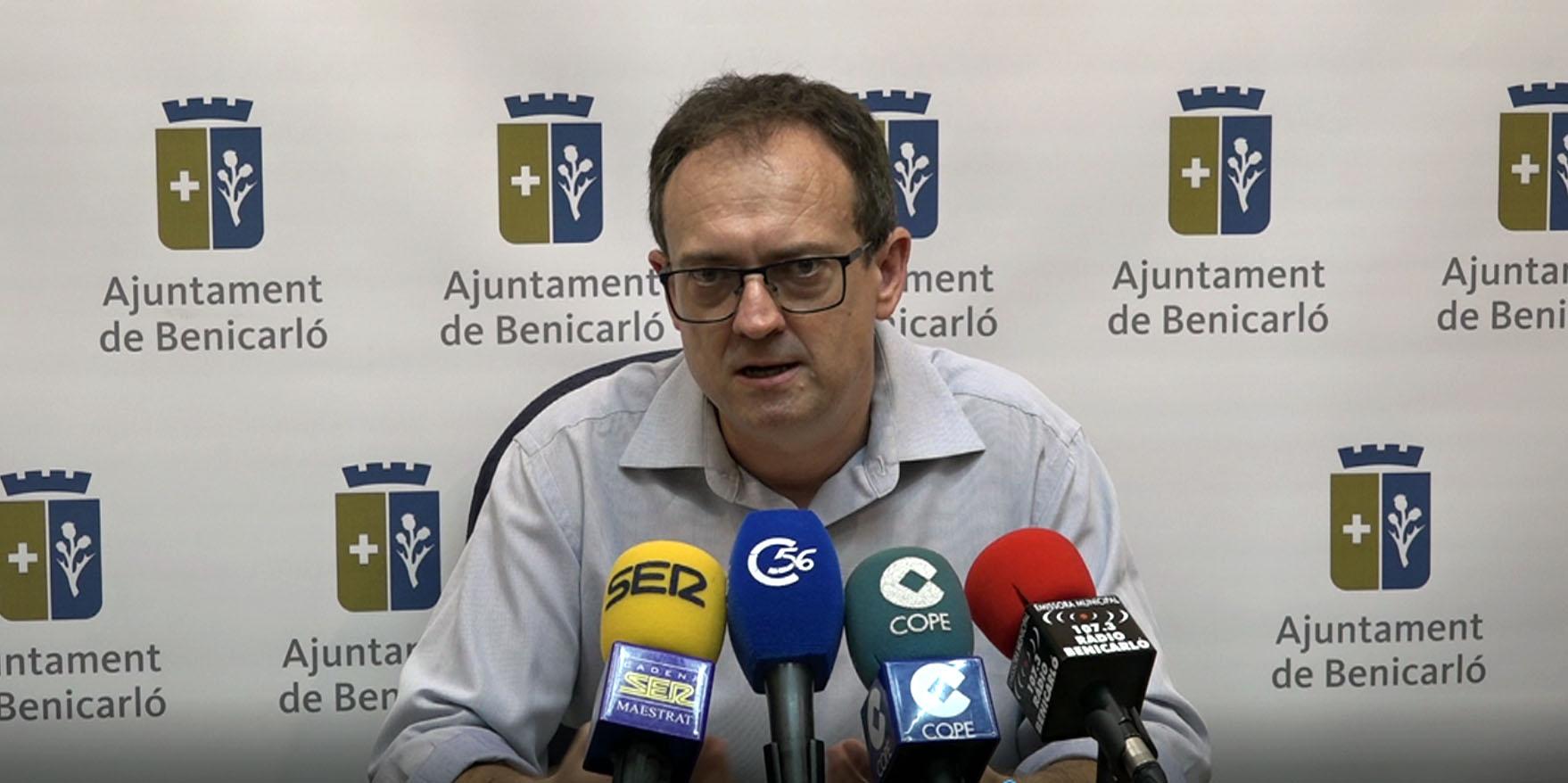 Benicarló engegarà dos tallers d'ocupació adreçats a veïns aturats de llarga durada i a majors de 30 anys