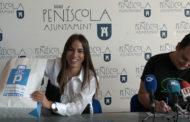 Peñíscola; sorteig de l'Associació de Comerciants de Peñíscola 28/09/2017