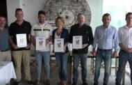 Peñíscola, entrega dels premis de la Ruta Chanclas y Tapas 22/09/2017