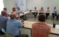 La Generalitat demana al Govern Central més implicació per lluitar contra la Xylella Fastidiosa