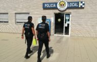 Peníscola, la Policia Local adquireix dos aparells desfibril·ladors