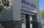 Santa Magdalena, dilluns 11 de setembre començarà el nou curs de l'Escola Infantil