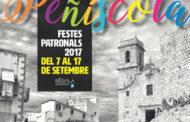 Peníscola; Gala Homenatge a les 50 Reines de les Festes Patronals de Peníscola 14-09-2017