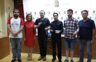 Benicarló, l'Hotel Restaurant Marynton guanya el 5é Concurs del Pinxo de Polp a Caduf