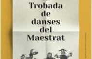 Xert, dissabte se celebrarà la 1a Trobada de danses del Maestrat