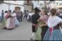 Alcalà de Xivert - Alcossebre; nit de danses 08-09-2017