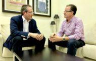 Alcalà, l'alcalde sol·licita a la Subdelegació del Govern la millora del servei de rodalies al Maestrat