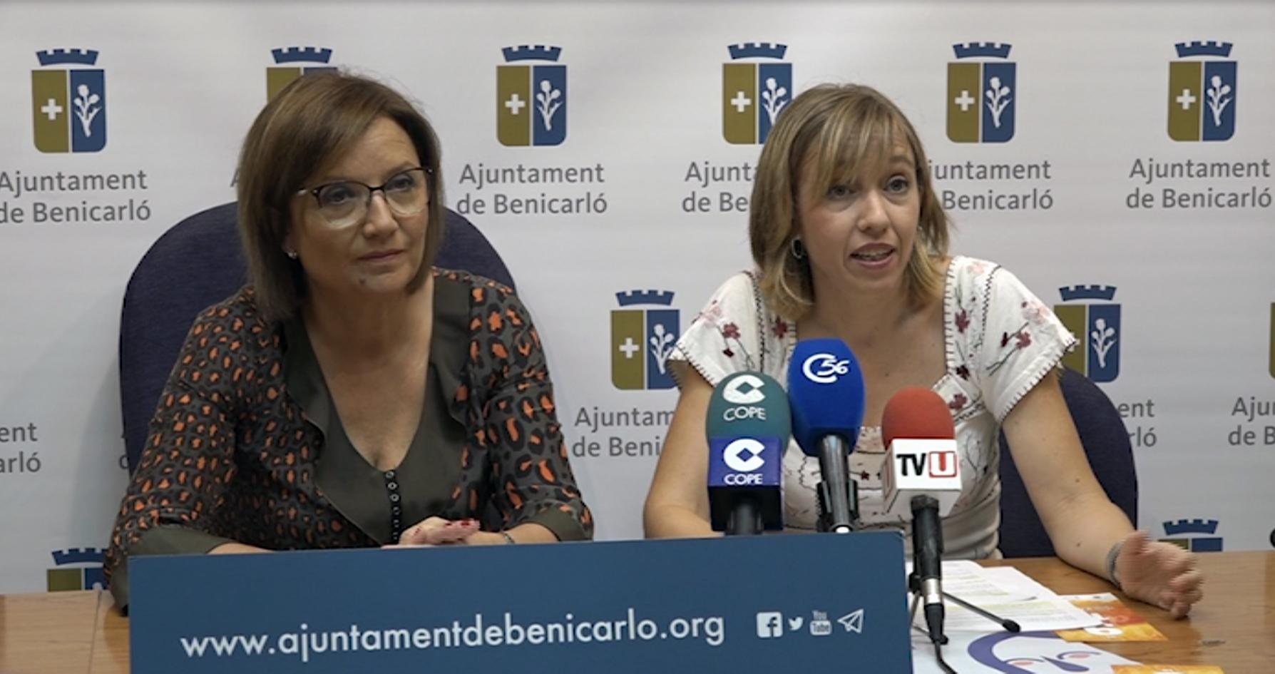 Benicarló presenta la programació cultural i festiva per al 9 d'octubre