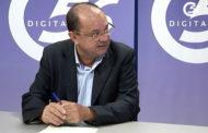 L'ENTREVISTA. Adolf Sanmartín, director territorial de Presidència i alcalde de Cervera del Maestre 27/10/2017