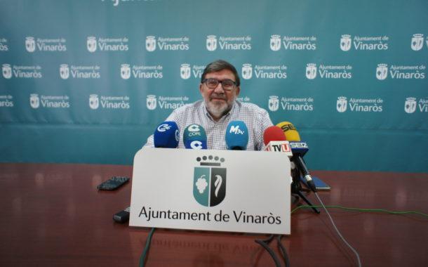 Vinaròs, la setmana vinent s'engegarà el procés participatiu del Pla Estratègic de la Ciutat