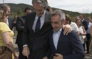 El PP de Castelló anuncia que ja han començat les obres al Port de Querol de la N232