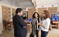 Sant Mateu, la Diputació destinarà 150.000€ per construir un Centre de Formació