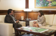 La Diputació presentarà mesures als futurs pressupostos autonòmics perquè augmente les inversions a la província