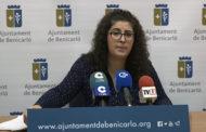 Benicarló; balanç dels projectes en el marc dels pressupostos participatius 03/10/2017