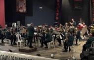 Morella; XXIV Trobada de Bandes de Música Els Ports-Alt Maestrat 07/10/2017